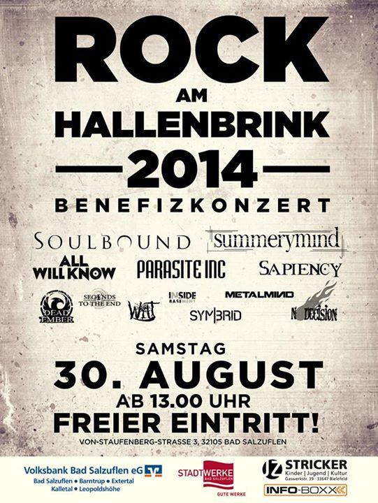 Rock am Hallenbrink